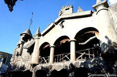 Vienna Prater, Amusement Park Vienna Prater, Amusement Parks, Barcelona Cathedral, Louvre, Building, Travel, Viajes, Buildings, Trips