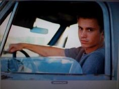 he is adorable. Kenny Wormald. Footloose 2011