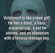 25 jokes that only true Harry Potter fans will understand. Some of these are pretty good!
