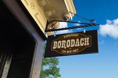 Barber Shop, Broadway Shows, Behance, Graphic Design, Barbershop, Barbers, Hairdresser