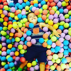 At #KidsWorldLA seeing the #smile on your #kids face, brightens our day! #BallPit #IndoorPlayground #ToddlerZone #KidsWorld #Fun #MommyAndMe #Playground #HappyKids #HappyParents #LAKids #ThousandOaks #Arcade #GiantSlides #LetThePartyBegin #SoMuchFun #LALife #OakPark