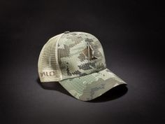 LALO Trucker Hat > Jungle Camo