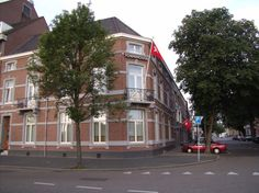 Townhouse Hotel Maastricht - Maastricht, The Netherlands - 69 Rooms - Hästens Beds