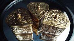 Cricket Snuff Trinket Box Jewelry Organizer by frankiesfrontdoor, $38.00