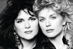 Heart - Ann and Nancy Wilson