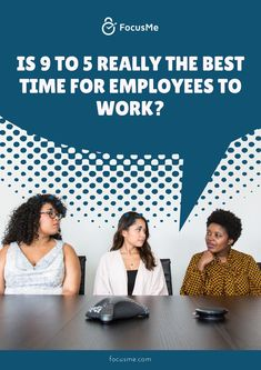 Is 9 to 5 Really The Best Time for Employees to Work? - Are you working in the corporate office now, traveling while working, or working at home? Flexible Working, You Working, Become A Runner, 9 To 5, Become A Millionaire, Forced Labor, For Everyone, Productivity, Improve Yourself