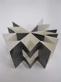I could think of a couple of things to do with a book like this. Artists' Books | fionadempster.com