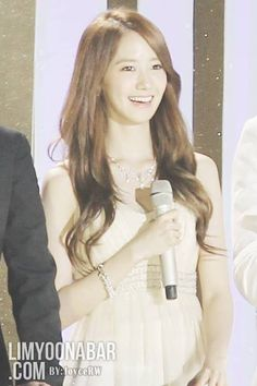 #Yoona #윤아 #ユナ #SNSD #少女時代 #소녀시대 #GirlsGeneration130628 Korea China Friendship Concert limyoonabar