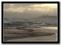 Resultado de imagen de paisajes marinos tormentosos