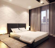 Luxury-Minimalist-Bedroom-Interior-Decorating