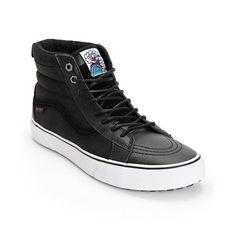 Vans Jamie Lynn Sk8-Hi MTE Shoes
