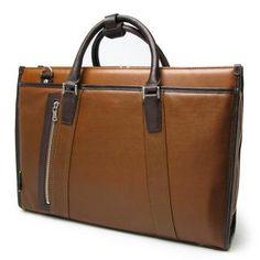 Porter men's briefcase from Japan