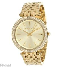 86939 jewelry Michael Kors Original MK3191 Women's Gold Stainless Steel Watch  BUY IT NOW ONLY  $128.0 Michael Kors Original MK3191 Women's Gold Stainless Steel Watch...