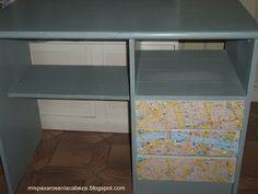 escritorio tuneado
