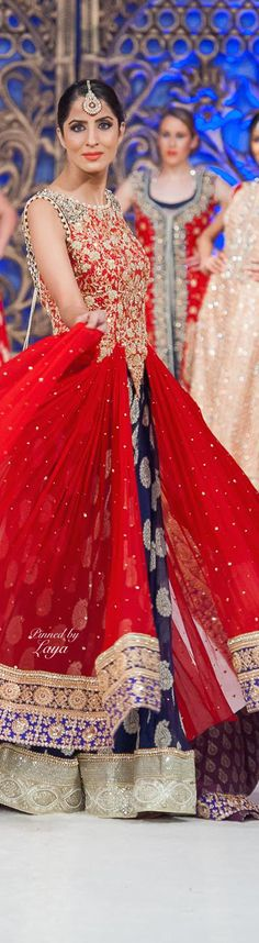 PAKISTAN Fashions❋Laya