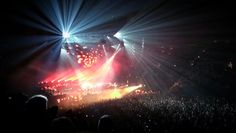 #MUSE concert shot with my #HTC  #DROIDDNA