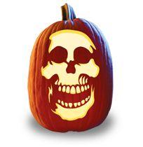167 Best Pumpkin Carving Stencils Images On Pinterest Halloween - Pumpkin-carving-patterns-free