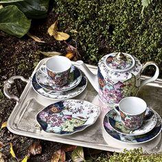 beau service t te t te petit d jeuner ancienne porcelaine royale limoges th caf. Black Bedroom Furniture Sets. Home Design Ideas