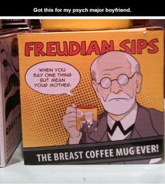The Breast Coffee Mug Ever