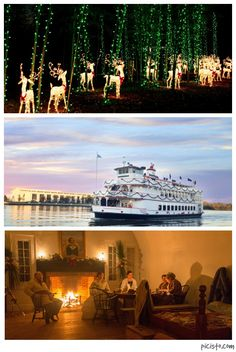 Top 10 Events To Attend In Savannah This December