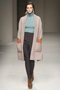 Salvatore Ferragamo Autumn/Winter 2017 Ready-to-Wear Collection | British Vogue