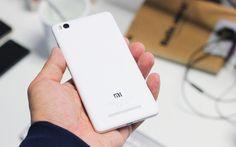 Xiaomi Mi4i anunciado oficialmente en India
