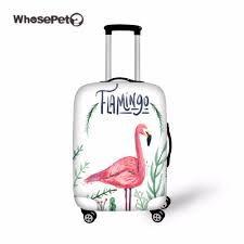 Image result for flamingo reiskoffer