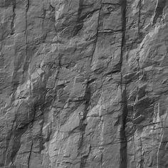 ArtStation - Cliff_Tile, Myeong Sup Kim 3d Texture, Stone Texture, Natural Texture, Game Textures, Textures Patterns, Art Grunge, Environmental Art, Texture Painting, Zbrush