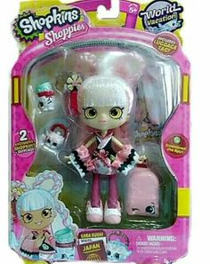 An Ongoing Guide to Shoppies Dolls Shopkins Game, Shopkins Bday, Shopkins Season, Shoppies Dolls, Shopkins And Shoppies, Lol Dolls, Barbie Dolls, Toys For Girls, Kids Toys