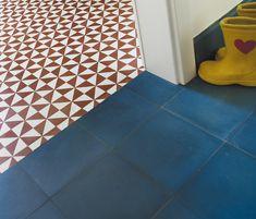 10432_200 Standard assortment cement tiles by VIA | Concrete/cement flooring | Concrete/cement: floor tiles