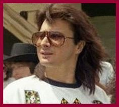 Steve Perry on Pinterest | Young
