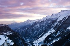 Motta mountains (Madesimo) -Italy