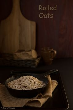 #Oats  #photography #foodstyling