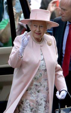 Princess Charlotte Christeningprincess charlotte christening took place today Sunday, July 5 St Mary Magdalene Church, on the Sandringham