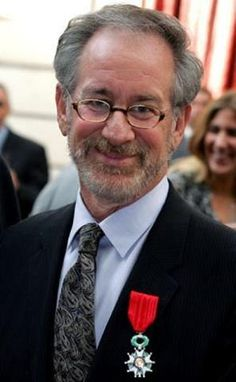 Steven Spielberg - is an American film director, screenwriter, producer, and business magnate.  To date, the un-adjusted gross of all Spielberg-directed films exceeds $8.5 billion worldwide. Forbes puts Spielberg's wealth at $3.3 billion.  He is also one of the co-founders of DreamWorks movie studio.