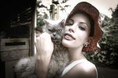 Liv Tyler - aktorka amerykańska. Córka lidera grupy rockowej Aerosmith Stevena Tylera i fotomodelki Bebe Buell. http://www.kotysos.org/daj-procenta-na-kocieta/