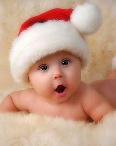 BABY CHRISTMAS HAT Tumblr