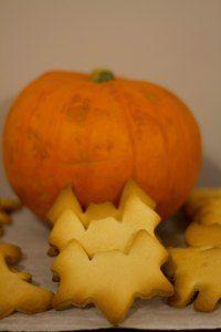 Halloween SugarCookies