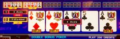 odds of quad aces