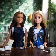 Barbie® @barbiestyle Buona sera! Excit...Instagram photo | Websta (Webstagram)