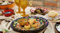 Pratos Turcos | Casa & Decoração no Westwing