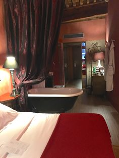 Hotel Review Renaissance Style And Modern Luxury In Lyon France At Cour Des Loges