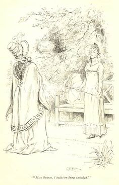 Jane Austen - Orgoglio e pregiudizio, Vol. III - cap. 14 (56)