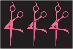 dancing shears