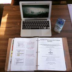 The Study of Study