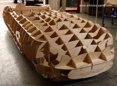 car interior buck design - Google Search