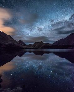 Long Exposure Landscapes of New Zealand by Brent Purcell in Landscapes