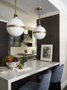 Inside Emmy Rossumu0027s Manhattan Apartment Makeover