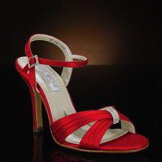 LIZ RENE ANGELINA-766 Wedding Shoes and ANGELINA-766 Dyeable Bridal Shoes