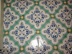 Pavimento Maiolicato COMED Ceramiche